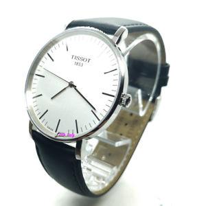 【送料無料】腕時計 ウォッチ ティソtissot everytime large t1096101603100 t1096101603100