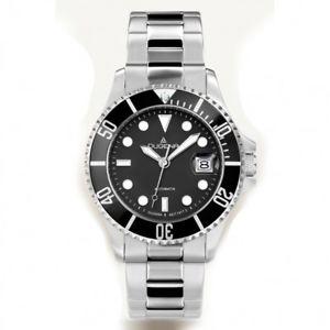 【送料無料】腕時計 ウォッチ ダイバーアラームdugena 4460512 diver reloj hombre automtico