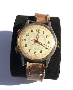 【送料無料】腕時計 ウォッチ スポーツベースクロノメーターアラームテレメーターbase sport 114 antimagnetic cronmetro reloj de pulsera reloj telemetre