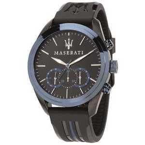 送料無料 腕時計 完売 ウォッチ オロロジオマセラティマセラティorologio 高級 r8871612006 maserati traguardo uomo