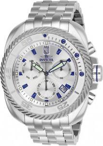 【送料無料】腕時計 ウォッチ ジェイソンテイラークォーツクロノステンレススチールinvicta hombre jason taylor quartz chrono 200m reloj acero inoxidable 26419