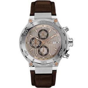 送料無料 腕時計 マート ウォッチ コレクションguess collection reloj hombres de nuevo お洒落 mueca x56005g1s chronopgraph