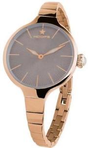 【送料無料】腕時計 ウォッチ フープhoops 2584lcrg04 reloj de pulsera para mujer es