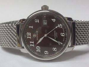 【送料無料】腕時計 ウォッチ ツェッペリン¥zeppelin lz127 automtico 7656m2 pvp 219