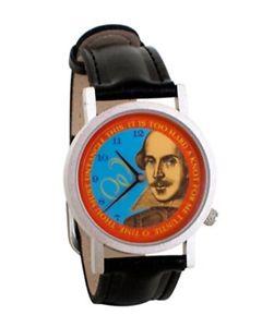 腕時計 ウォッチ ウィリアムシェイクスピアウォッチwilliam shakespeare duodcima night watch upg 04325