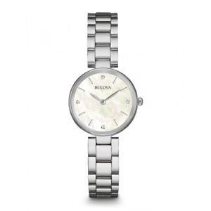 【送料無料】腕時計 ウォッチ ドナorologio donna bulova 96s159