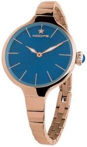 【送料無料】腕時計 ウォッチ フープhoops 2584lcrg09 reloj de pulsera para mujer es