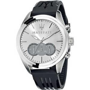 【送料無料】腕時計 ウォッチ クロノグラフマセラティマセラティorologio cronografo uomo maserati traguardo trendy cod r8871612012