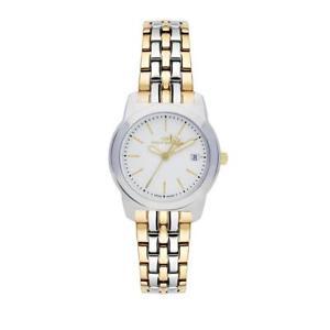 腕時計 ウォッチ テンポアルジェントゴールドヌオーヴォドナフィリップウォッチorologio solo tempo donna philip watch timeless r8253495501 argento e oro nuovo