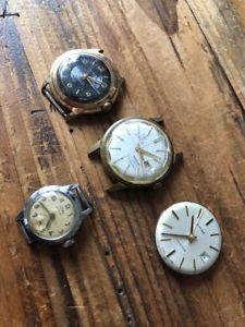 【送料無料】腕時計 ウォッチ lots montres