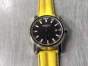 【送料無料】腕時計 ウォッチ オロロジオヌオーヴォコレクションイタリアデザインorologio nuovo immersion easy 4 collection very rare watch italy design