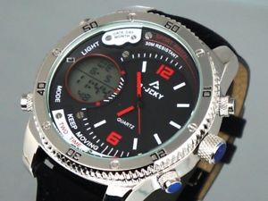 腕時計 ウォッチ アラームクロノグラフシリーズマルチファンクションボックス