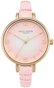 【送料無料】腕時計 ウォッチ デイジーディクソンdaisy dixon dd041p reloj de pulsera para mujer es