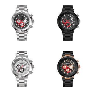 【送料無料】腕時計 ウォッチ ファッションスポーツクォーツ3xmuniti nueva moda deportes militar relojes de cuarzo de aleacion de los s3l8