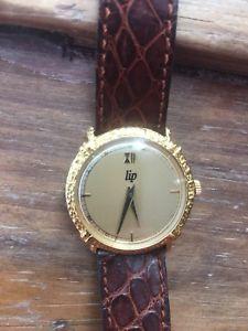 【送料無料】腕時計 ウォッチ リップマヌエルヴィンテージmontre ancienne mcanique pour femme lip remontage manuel vintage watch