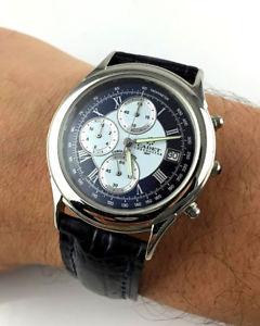 腕時計 ウォッチ カステッリロマーニクロノアラームウォッチwatch cadet by chronostar numeri romani chrono orologio reloj montre wr 30m