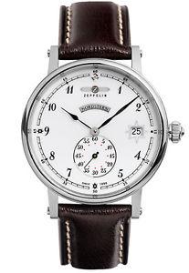 腕時計 ウォッチ ツェッペリンzeppelin fantastico 75431