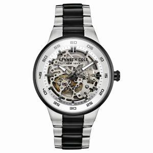 【送料無料】腕時計 ウォッチ ケネスニューヨークkenneth cole york reloj de pulsera para hombre automtico 10030826