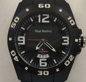 【送料無料】腕時計 ウォッチ レアルマドリードviceroy 43285155 real madrid