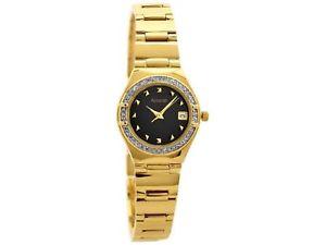 【送料無料】腕時計 ウォッチ レディースパールエリアアラームポンドaccurist ladies negro madre de perla esfera reloj lb1660b pvp 14999