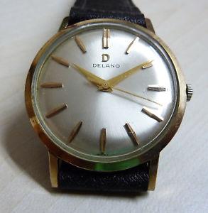【送料無料】腕時計 ウォッチ ワーク delano funcionan kal eta 2390 aprox 196070er aos