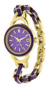 【送料無料】腕時計 ウォッチ ジョイフルリラesprit seora reloj pulsera joyful lila es106722005