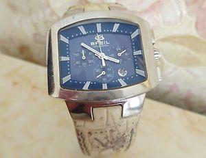 【送料無料】腕時計 ウォッチ クロノクロノグラフウォッチcronografo breil chrono orologio watch montre originale