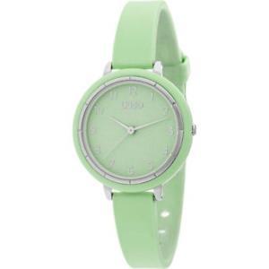【送料無料】腕時計 ウォッチ ドナリュースポーティシリコンorologio donna liu jo luxury sporty tlj1263 silicone verde