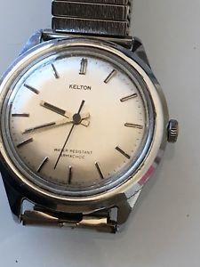 【送料無料】腕時計 ウォッチ ヴィンテージアラームvintage kelton timex 1979 reloj caballero de 27518 10479