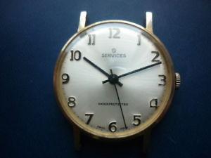 【送料無料】腕時計 ウォッチ サービスアラームreloj de servicios