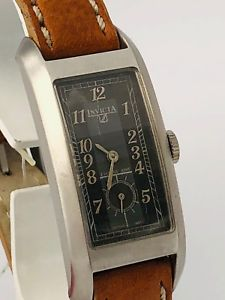 【送料無料】腕時計 ウォッチ ビンテージinvicta orologio 3651150015 donna pelle watch uhr nos very vintage ms427 it