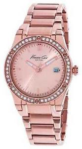 【送料無料】腕時計 ウォッチ ケネスニューヨーククロックkenneth cole nueva york reloj mujer kcnp kc10022786