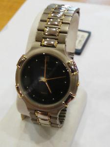 腕時計 ウォッチ ヌオーヴォリストビンテージfestina orologio uomo vintage in acciaio scuro 37mm 6208 , nuovo , list 99