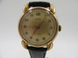 【送料無料】腕時計 ウォッチ ビンテージl248 vintage zentra cuerda manual reloj de hombre