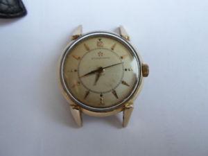 【送料無料】腕時計 ウォッチ マチックeterna matic originale  anni 50  funzionante ,