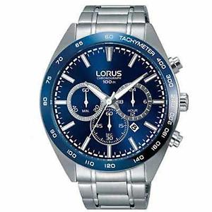 【送料無料】腕時計 ウォッチ lorus rt399fx9 reloj de pulsera para hombre es