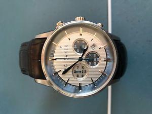 【送料無料】腕時計 ウォッチ ベーカーナイツクロノグラフnuevo anuncioted baker caballeroschronograph it1016