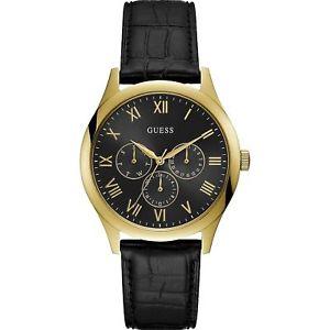 【送料無料】腕時計 ウォッチ ゲスワトソンguess reloj de pulsera watson w1130g3 hombres