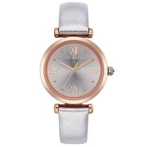 【送料無料】腕時計 ウォッチ テッドベーカーレディースピンクゴールドウォッチted baker seoras reloj de oro rosado