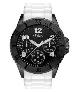 【送料無料】腕時計 ウォッチ マルチオリバーs oliver reloj de pulsera para hombre con multi funcin so3294pm