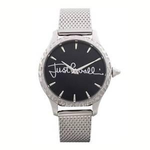 【送料無料】腕時計 ウォッチ キャバリアラームクォーツjust cavalli jc1l023m0075 reloj cuarzo para mujer
