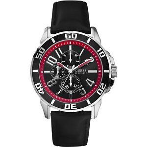 【送料無料】腕時計 ウォッチ レーサーorologio guess uomo racer w10602g1   45
