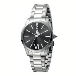 【送料無料】腕時計 ウォッチ キャバリアラームクォーツjust cavalli jc1l010m0075 reloj cuarzo para mujer