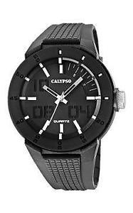 【送料無料】腕時計 ウォッチ カリプソマニュアルcalypso k5629_1 reloj de pulsera para hombre es