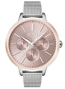 【送料無料】腕時計 ウォッチ ボスシンフォニーマルチファンクションboss fantastico multifuncin symphony 1502423