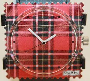 【送料無料】腕時計 ウォッチ stamps the brave 100562 nuevo en su embalaje original