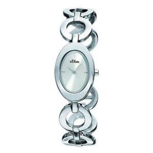 【送料無料】腕時計 ウォッチ オリバーアナログクォーツs oliver seorareloj pulsera cuarzo analgico so15077mqr