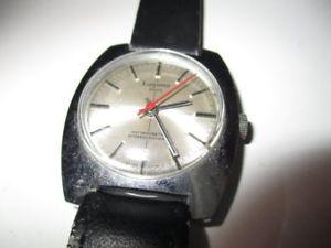 【送料無料】腕時計 ウォッチ ハウlugana reloj pulsera hau 38 mm 70er aos