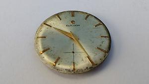 【送料無料】腕時計 ウォッチ マシンelection watch movement no running men maquina 17 jewels 3 adjs