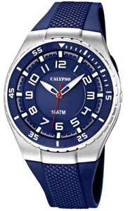 【送料無料】腕時計 ウォッチ カリプソマニュアルcalypso k6063_2 reloj de pulsera para hombre es